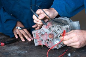 Automotive Electrician Courses