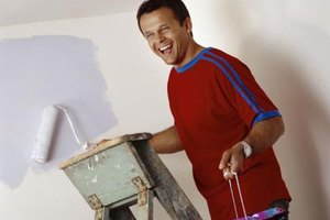 Painting and refreshing your condo may add value.