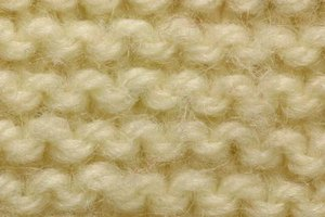 Damp, relaxed fibers will stretch slowly back into place after shrinking.