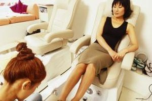 Getting a pedicure can be nerve-wracking if you don't know what it involves.