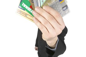 Advantages & Disadvantages of Settling Credit Card Debt