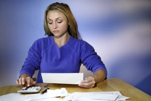 You can use online tools or pencil and paper for budgeting.