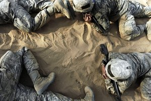 How to Prepare for Army Basic Training