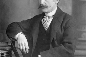 Thomas Hardy's Influences in the Victorian Era