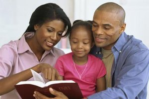 Biblical wisdom can help you become an wise and successful parent.
