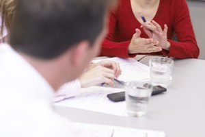 How to Conduct a Group Interview