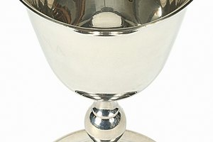 Pagan Meaning of the Chalice
