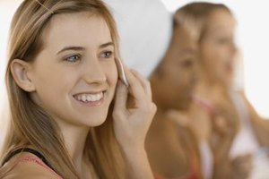 Help your teen keep her face clean.