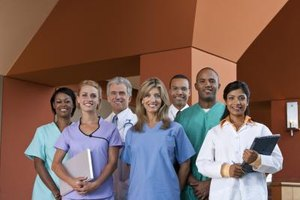 Medical social workers are members of multidisciplinary health care teams.