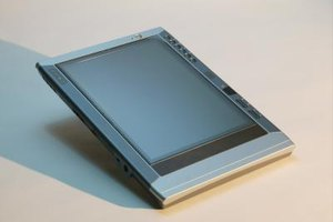 E-readers appeal to all students, especially those with disabilities.