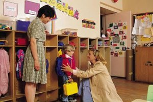 Parents partnering with teachers can be a boon to your child's preschool.