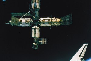 What Kinds of Experiments Are Done on the International Space Station?