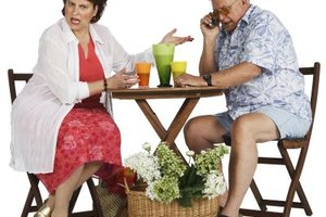 Relationships with your in-laws can be challenging when parents disapprove of the relationship.