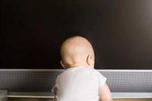 A falling flat screen can put your child in serious danger.