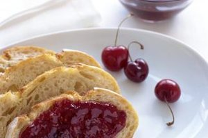 Use pectin-rich fruits to thicken homemade jams naturally.