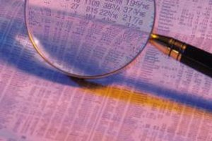 Bond prices can be found in financial news outlets or by contacting a broker.