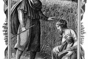 What Is the Meaning of Ruth in the Bible?