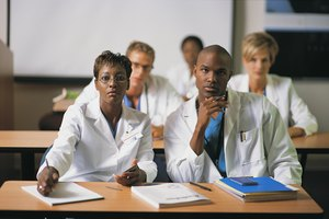 What Math Do People Who Want to Become Doctors Need to Take in High School & College?