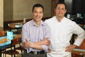 Chefs must have a variety of skills to keep a restaurant in business.