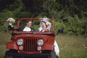 Proper Etiquette for a Second Marriage With an Elopement
