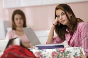 Setting clear behavior expectations is one way to address bad attitude in teenagers.