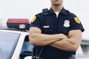 Colleges That Offer Courses on Law Enforcement