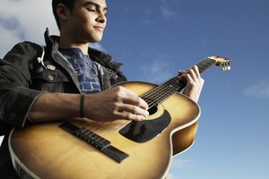 Gifts for Musical Teens