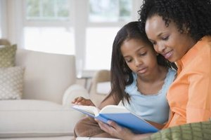 Repeated reading can build your child's confidence -- and your own.