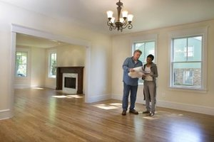 Property inspections frequently lead to contract renegotiations.