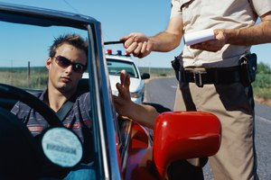 Does Your Car Insurance Find Out if You Got a Speeding Ticket in Someone Else's Car?