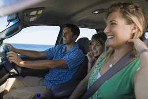Do Adult Children Need Auto Insurance on Family Vehicles?