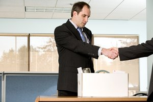 How to Know if You Are Entitled to Severance Pay From Your Job