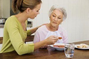 Assisted living administrators ensure the daily needs are met for the residents in their care.
