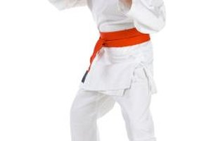 Martial arts can have a positive effect on kids with ADHD.