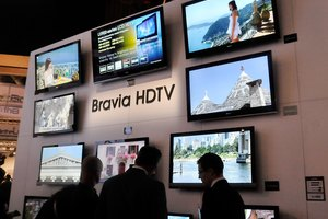 How to Use the PIP Function on the Sony Bravia