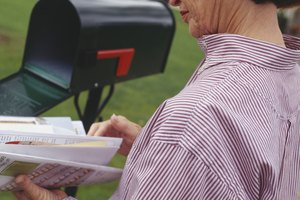 sending a letter by first class mail helps it arrive quickly