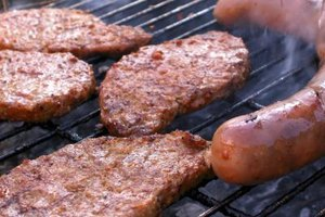 Sausage is an economical meat for the grill, as well as a picnic favorite.
