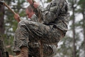 Older Army enlistees may take longer to recover from physical training.
