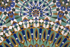 Islamic Art & Geometry