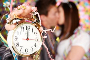 New Year's Eve Ideas for a Long-Distance Relationship