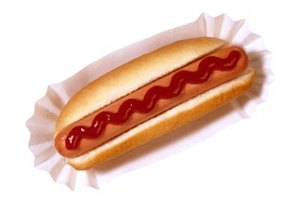 Many children are capable of eating hot dogs, but they still pose a choking risk.