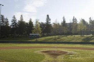 Youth baseball commissioners make fields come alive each summer.