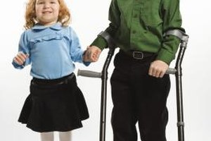 Children with special needs present parents with special stresses.