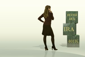 Does an Early IRA Withdrawal Affect or Count for Income Tax Purposes?