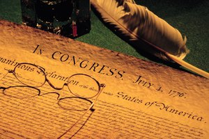 How Politics Before 1787 Shaped the Constitution