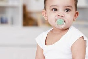 After the first year, a pacifier no longer has a physical health benefit.