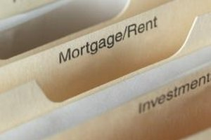 Mortgage insurance is included in you monthly housing payment.