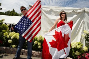 What Is a Common System of Democracy Between the US & Canada?