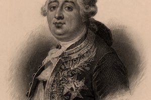 What Kind of a Ruler Was France's King Louis XVI?
