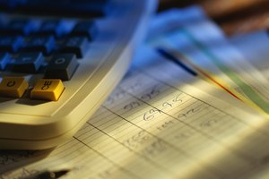 Financial statements are typically prepared quarterly.